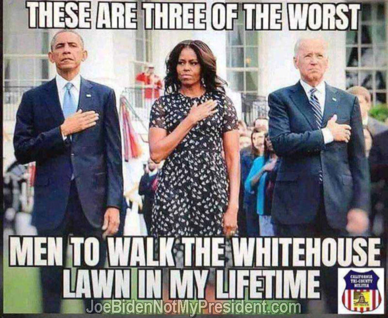 The Three Worst Men To Live In The White House